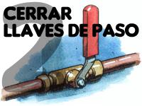 Que hacer si sent s olor a gas en tu casa iguanablog for Llave de regadera no cierra