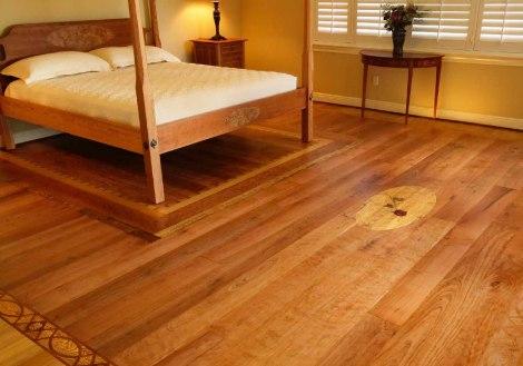 Pisos de madera 2
